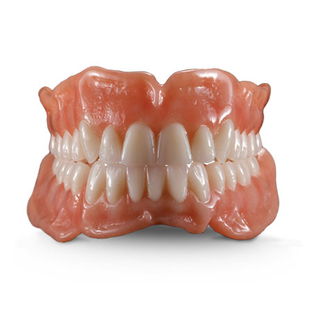 Denture Products